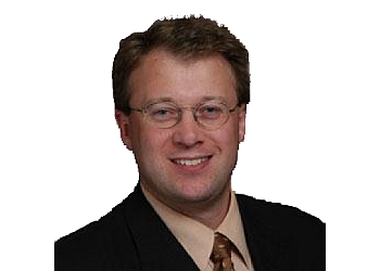 Welland licensed insolvency trustee David Ponting