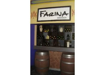 North Bay italian restaurant Farina Ristorante
