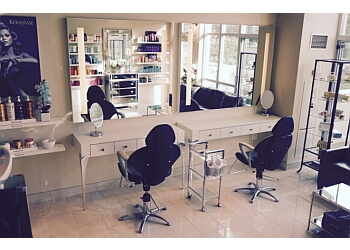 Farnaz Hair And Makeup Studio
