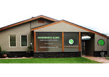 Farnsworth Clinic Inc.