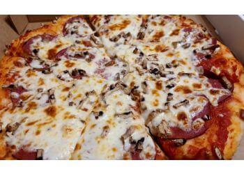Medicine Hat pizza place Farros Pizza