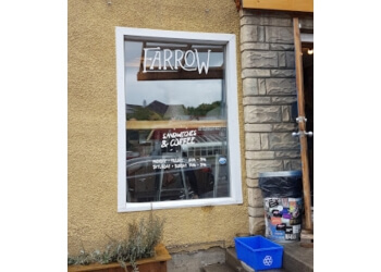 Edmonton sandwich shop Farrow