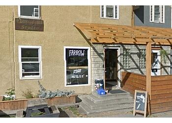 Edmonton sandwich shop Farrow Sandwiches