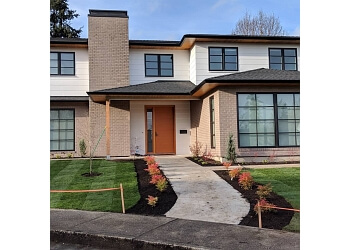 New Westminster home builder Faserit Construction Inc.