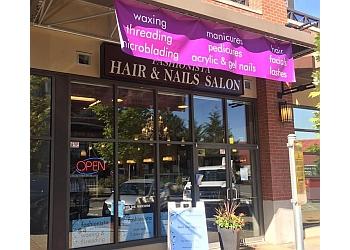 Surrey hair salon Fashionista Salon