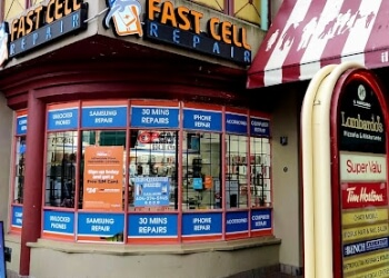 Vancouver cell phone repair Fast Cell Repair LTD