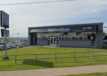 Cape Breton furniture store Fast Furniture