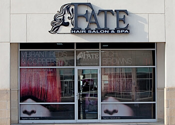 Burlington hair salon Fate Hair Salon
