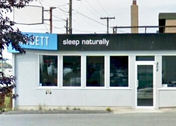 Victoria mattress store Fawcett Inc.