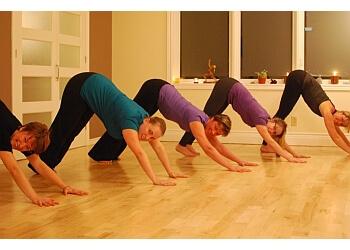 Waterloo yoga studio Fearless Heart Yoga
