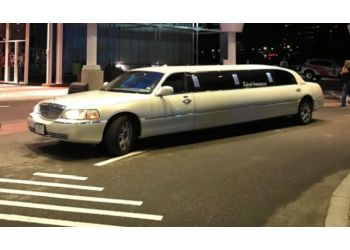 Gatineau limo service Federal Limousine Services
