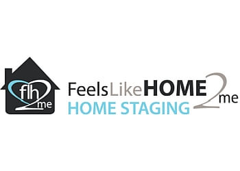 Georgetown interior designer Feels Like Home 2 Me Home Staging