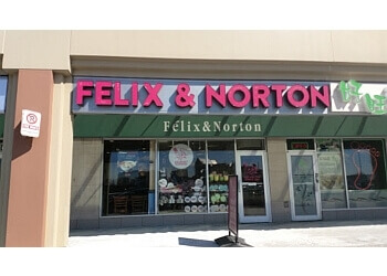 Markham bakery Felix & Norton Cookies