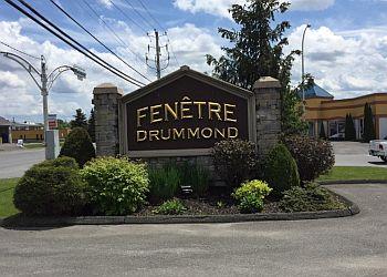 Drummondville window company Fenêtre Drummond