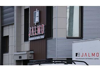 Saint Jerome window company Fenêtres Jalmo
