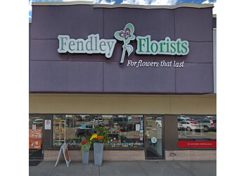 Halton Hills florist Fendley Florists