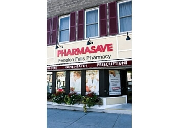 Kawartha Lakes pharmacy Fenelon Falls Pharmasave