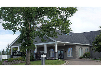 Moncton funeral home Fergusons Funeral Home
