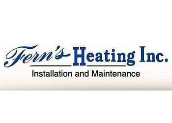 Fern's Heating Inc. North Bay HVAC Services