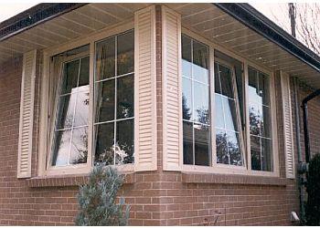Peterborough window company Fersina Windows