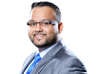 Vaughan employment lawyer Fezan Khalil
