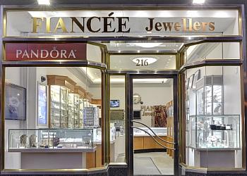 Kingston jewelry Fiancée Jewellers