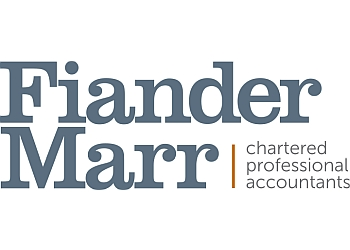 Airdrie accounting firm Fiander Marr Professional Accountants