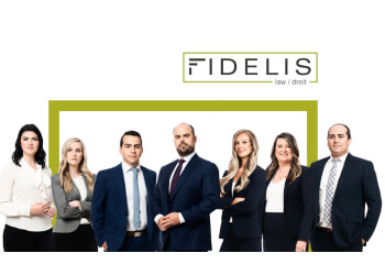 Moncton medical malpractice lawyer Fidelis Law Droit
