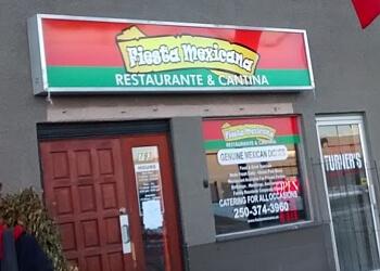 Kamloops mexican restaurant  Fiesta Mexicana Restaurante & Cantina