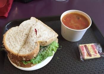 Edmonton sandwich shop Fife N Dekel