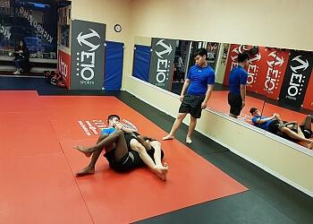 Vaughan martial art Fight Den Krav Maga