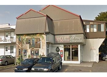 Saguenay pizza place Fine-Gueule Pizzeria