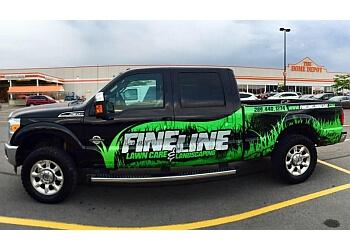 Hamilton lawn care service Fine Line Lawn Care & Landscaping