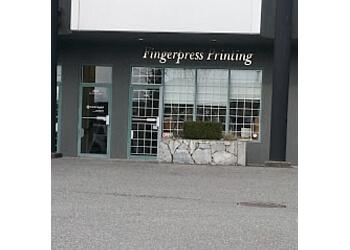 Fingerpress