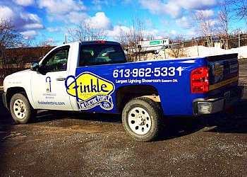 Belleville electrician Finkle Electric Ltd.
