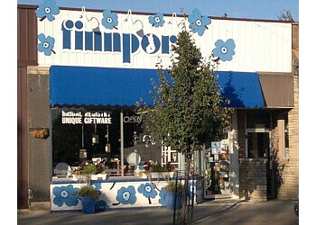 Thunder Bay gift shop Finnport