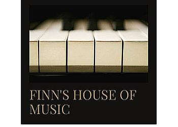 Peterborough music school Finn's House of Music