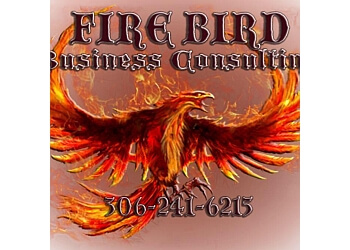 Saskatoon advertising agency Firebird Business Consulting Ltd.