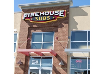 Whitby sandwich shop Firehouse Subs