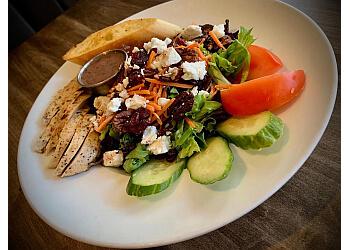 Regina caterer Fireside Bistro
