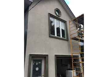 Newmarket home builder First Canadian Construction