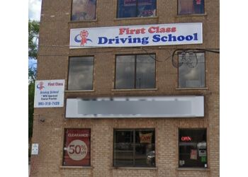 Hamilton driving school First Class Driving School