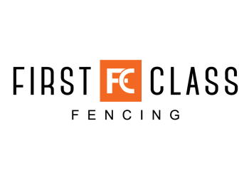 Calgary fencing contractor First Class Fencing