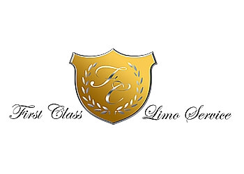 Kamloops limo service First Class Limo Service
