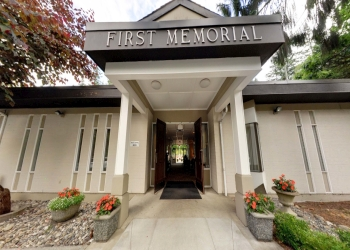 North Vancouver funeral home First Memorial Funeral Services