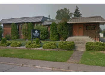 Prince George funeral home First Memorial Funeral Services Lakewood Chapel