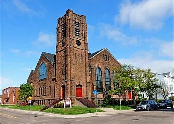 First Moncton United Baptist Church