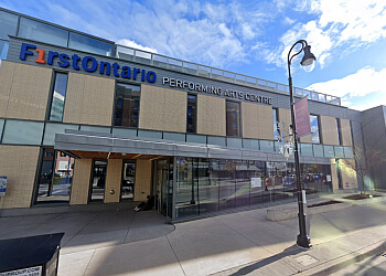 FirstOntario Performing Arts Centre St Catharines Places To See