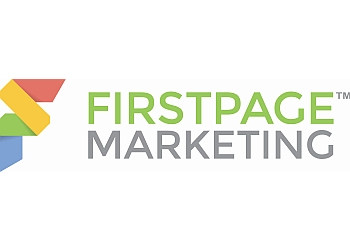 Abbotsford web designer FirstPage Marketing Inc.