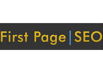 Orillia advertising agency First Page SEO